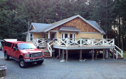 Premium Home Builder